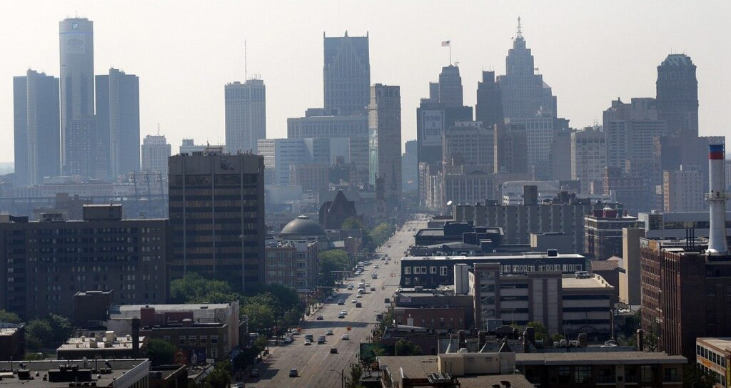 Detroit City Locksmith 24 hours emrgency