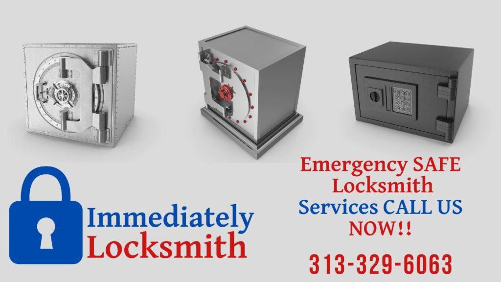 safe lockout service all around dtroit