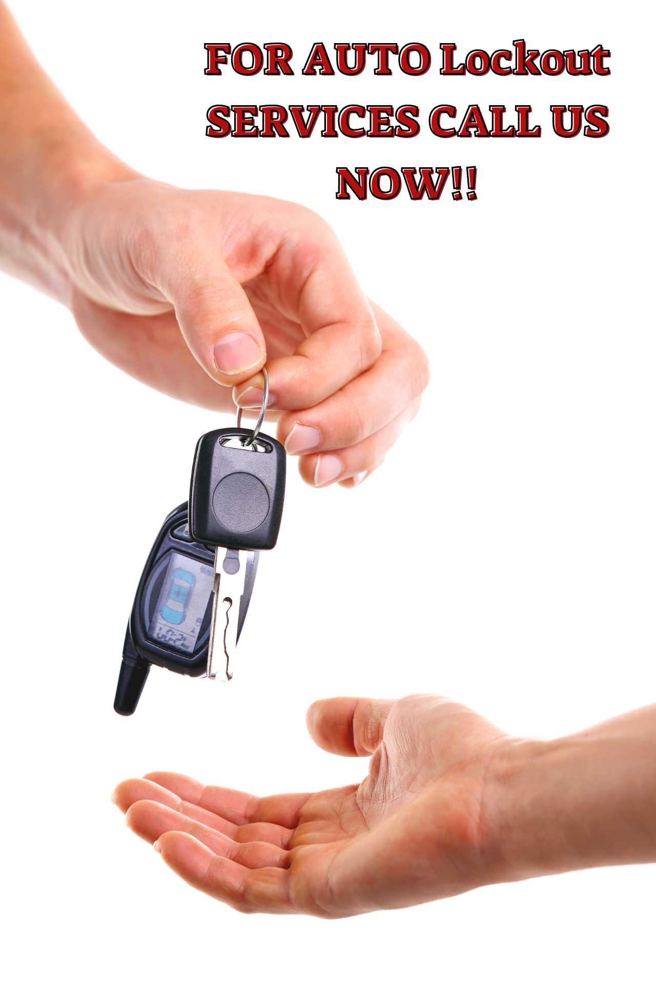 Auto Lockout Services southfield mi