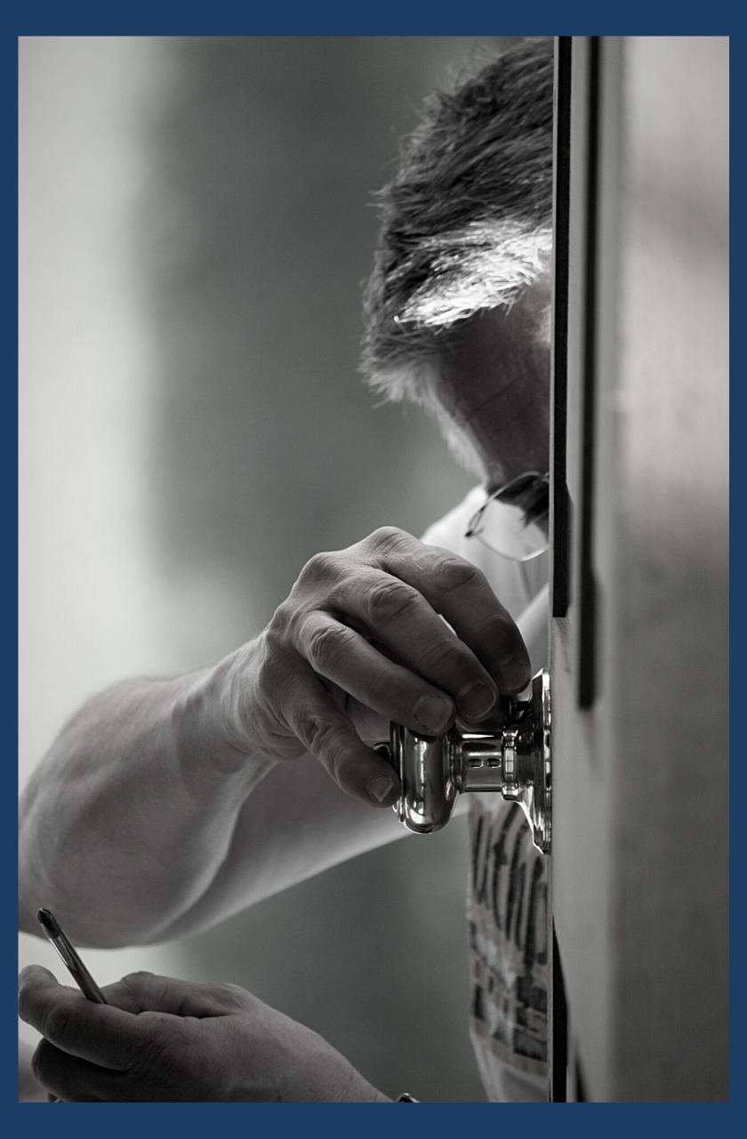 lock fixing Farmington Hills Locksmith