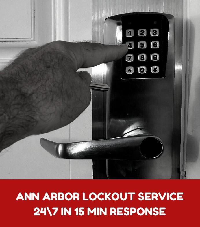Ann Arbor Locksmith near me