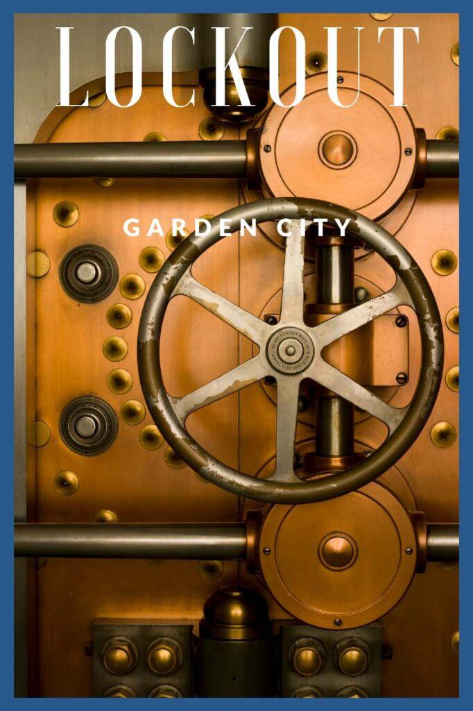 Garden City Locksmith Mi