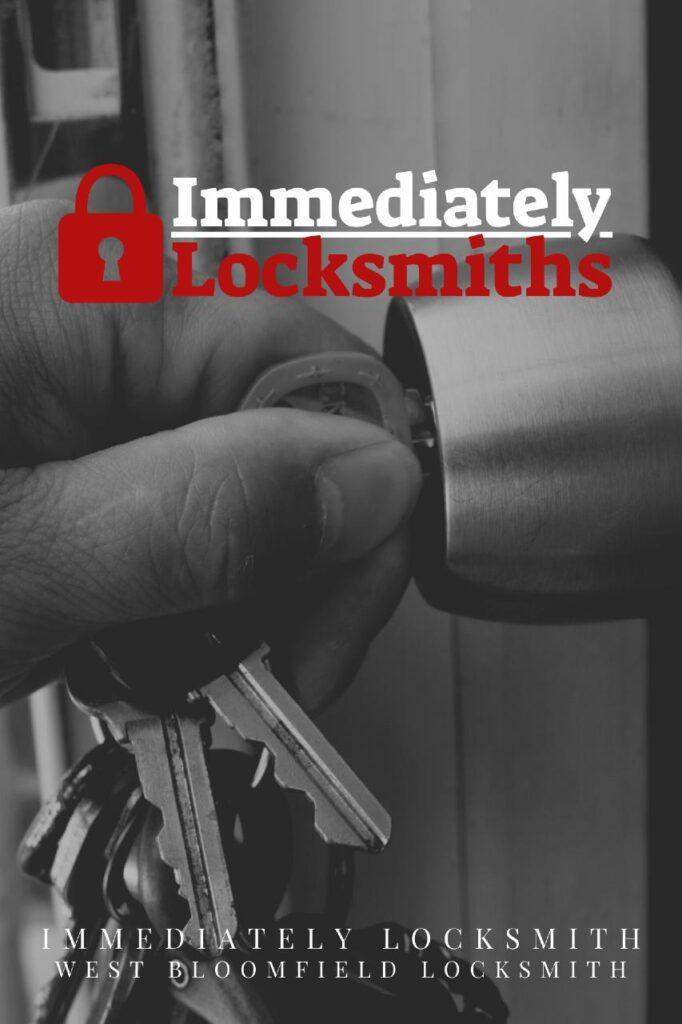 west bloomfield local locksmith 24\7
