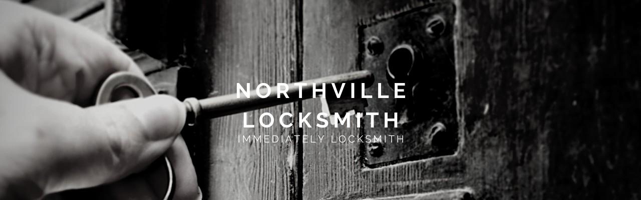 your Locksmith in Northville MI