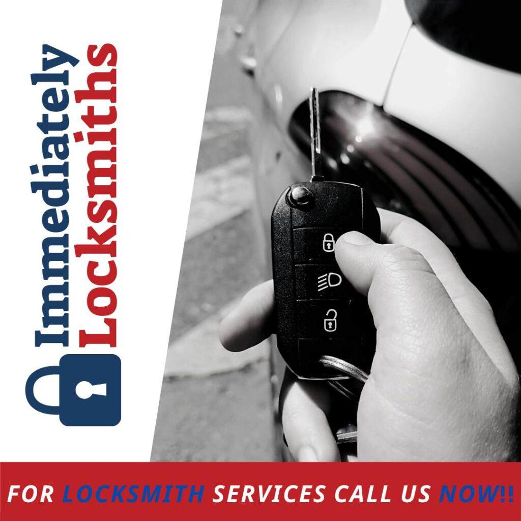 Car locksmith west Bloomfield mi