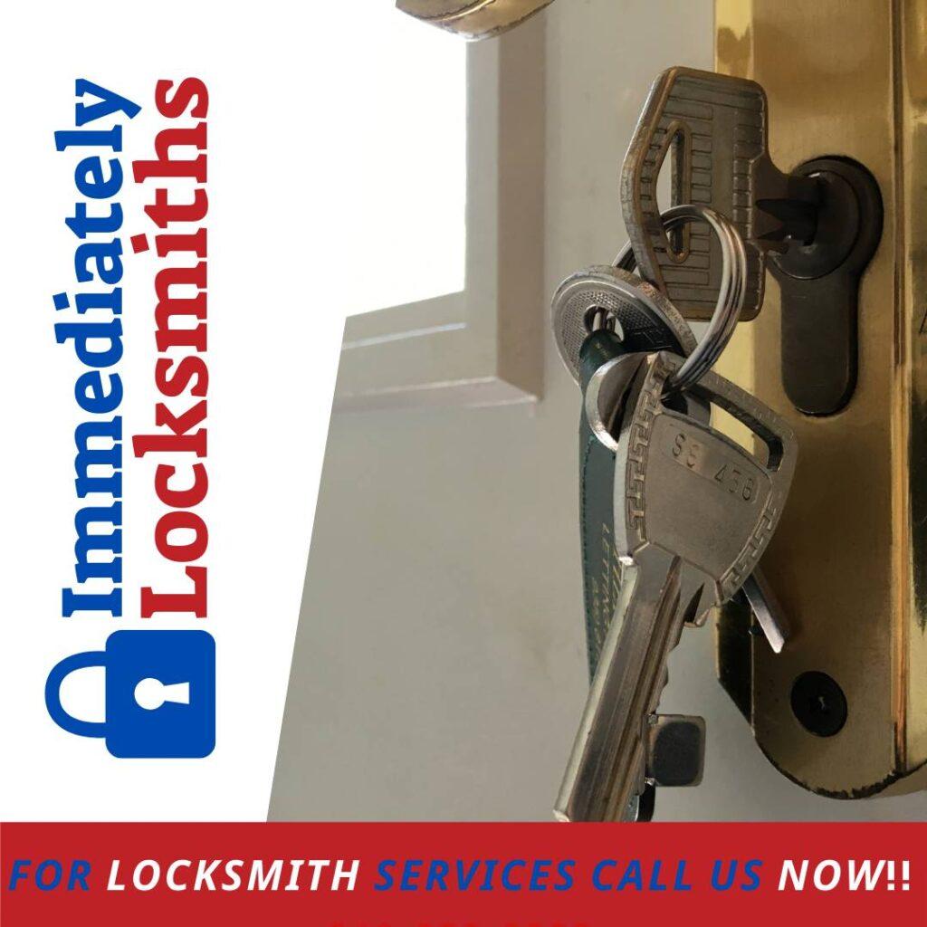 24/7 Lockout Service - Immediately Locksmith Chesterfield Mi