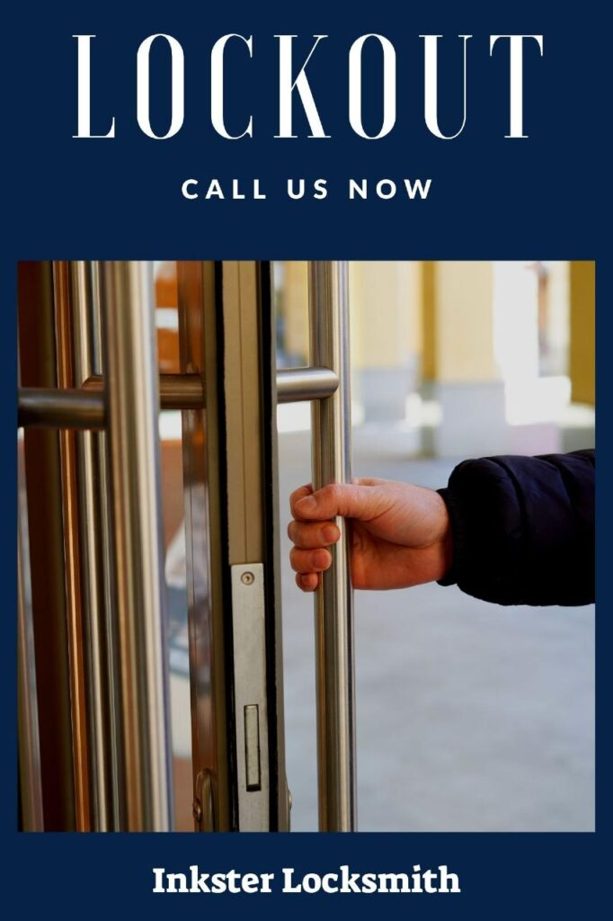 Professional and Reliable Locksmith Services!