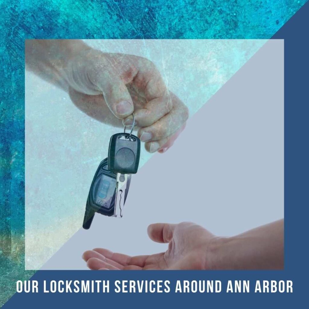 Immediately Locksmith - highly recommended by previous customers